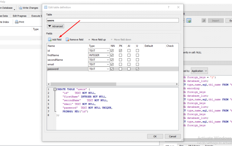 How to use DB Browser for SQLite, Everything You Need to Know